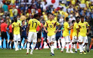 Dziennikarze z Kolumbii ocenili szanse swojej drużyny
