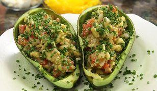Guacamole według Ewy Wachowicz. Aromatyczny sos na bazie awokado