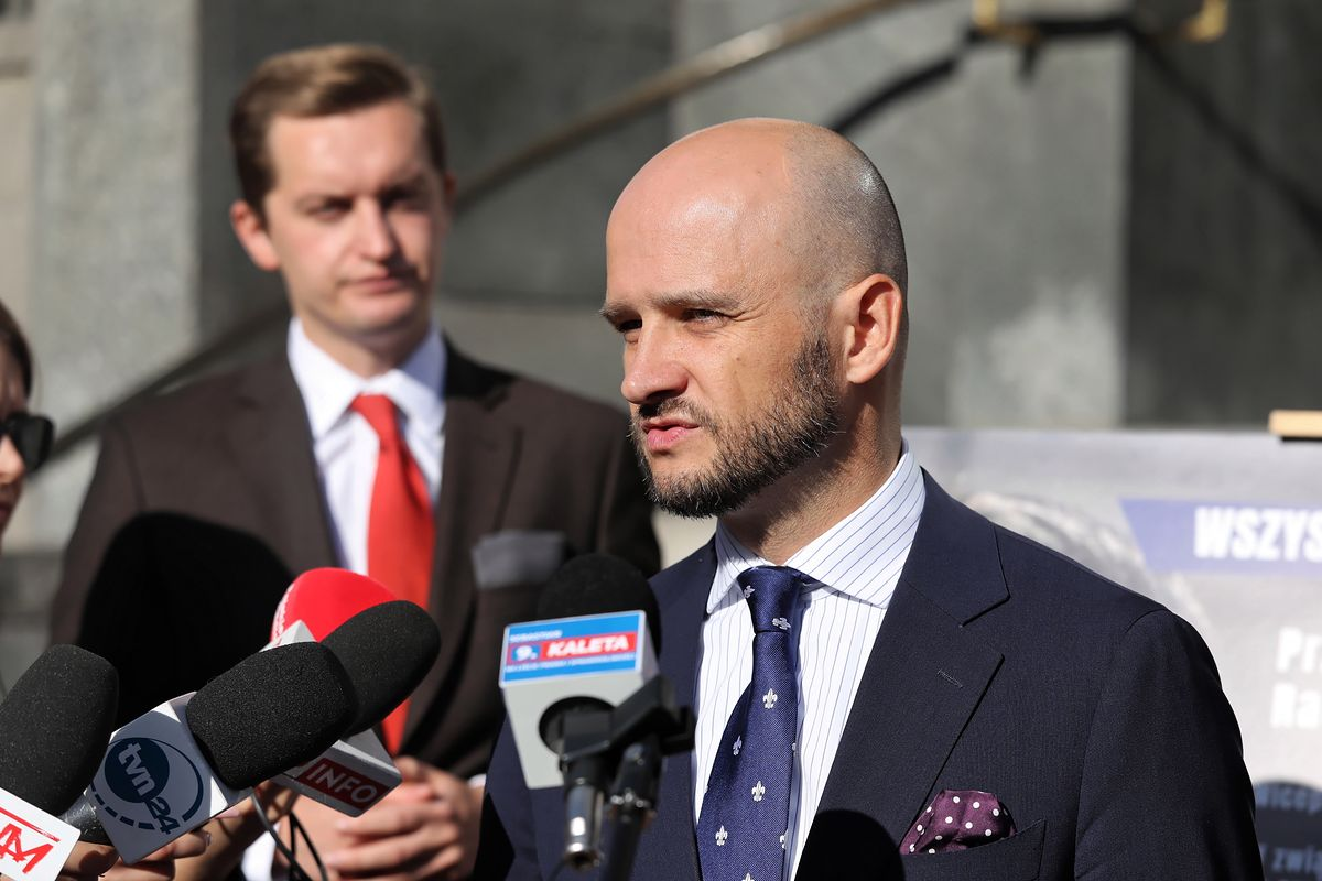 Radni PiS: W 5 lat zlikwidowano w Warszawie 112 szkół