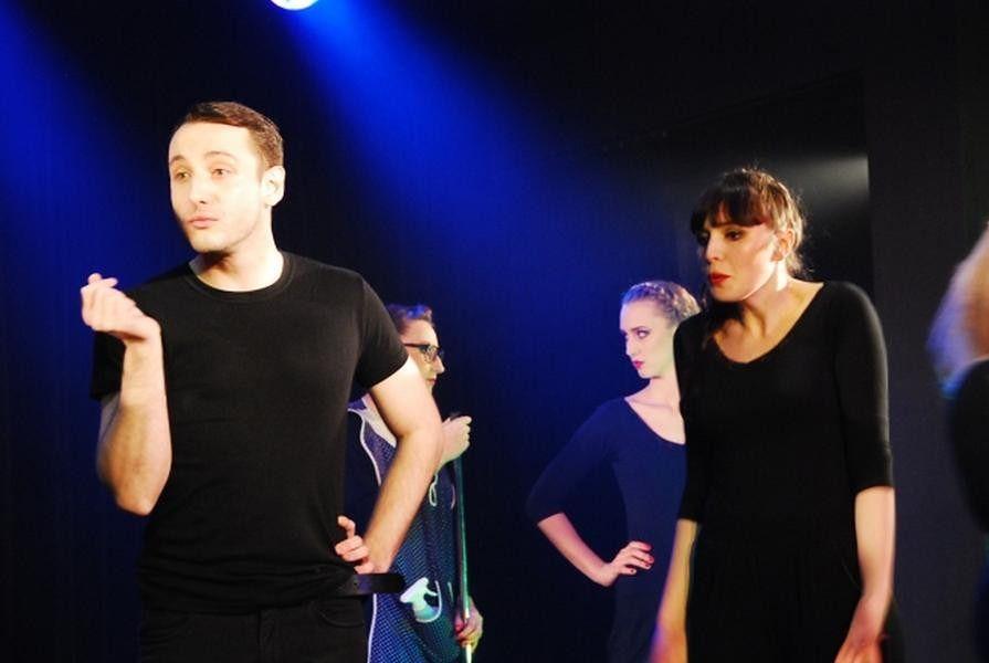 "Za darmo: Grupa Musicalowa ""Za Kulisami"""