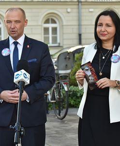 Warszawa. Śródmieście rozszerza pomoc dla myślących o samobójstwie