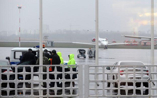 Była ambasador Bułgarii w USA zatrzymana na lotnisku w Warszawie za kradzież