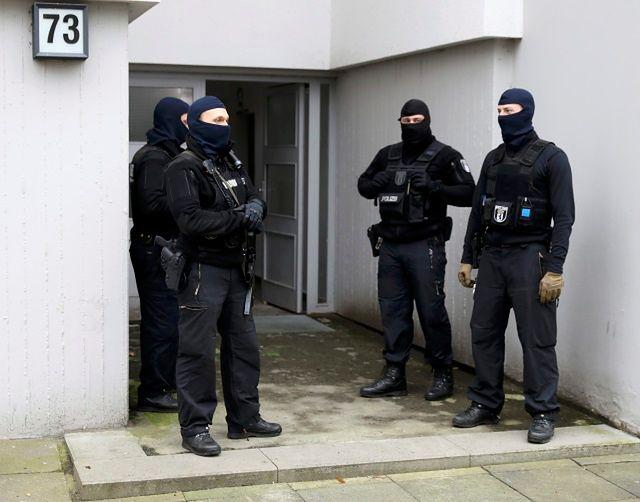 Berlin: meczet odwiedzany przez islamistów zamknięty