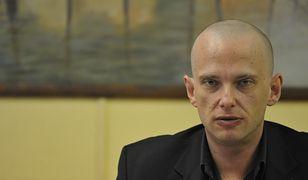 Tomasz Konina  nie żyje