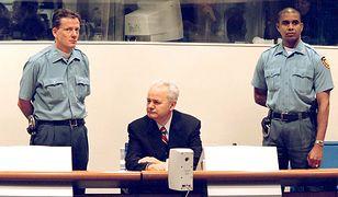 Dragoslav Ognjanović był w zespole prawników broniących Slobodana Milosevicia