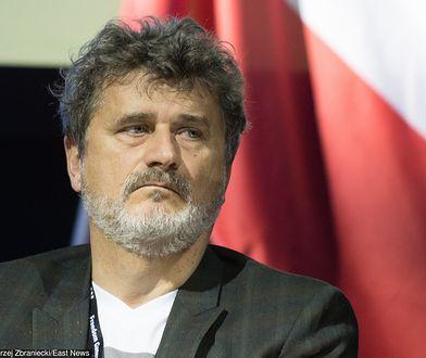 Janisz Palikot był szefem partii Twój Ruch i politykiem Platformy Obywatelskiej