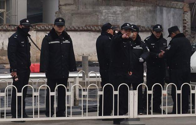 Chiny: w zamachu w Sinkiangu zginęło pięć osób
