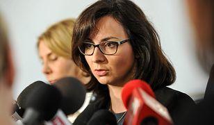 Posłanka Nowoczesnej uznała zachowanie Kownackiego za seksistowskie