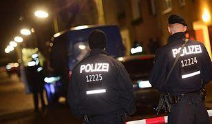 Zagrożenie atakiem terrorystycznym w Monachium. Ewakuowano dworce