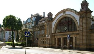Licytacja zabytkowego dworca kolejowego w Katowicach. Radni podjęli stanowisko