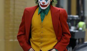 Joker – przerażający zwiastun filmu. W roli głównej wystąpi Joaquin Phoenix