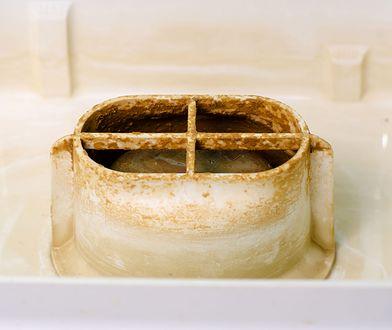 Ocet jest często używany do czyszczenia zabrudzonych powierzchni