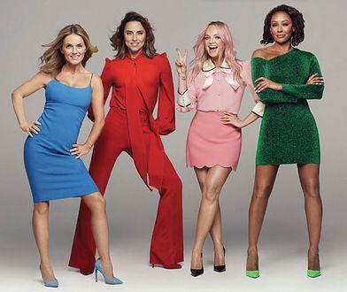 Spice Girls wracają na scenę w niepełnym składzie