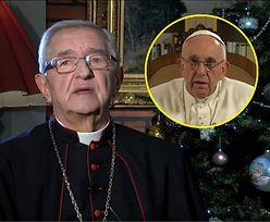 Tuszował przestępstwa seksualne. Papież Franciszek ukarał Głódzia