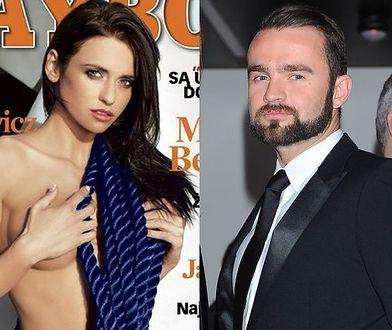 """Kulczyk ma nową dziewczynę. To seksowny króliczek """"Playboya"""""""
