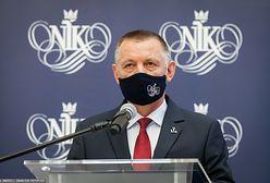 Prezes NIK bez immunitetu? Marian Banaś zabrał głos