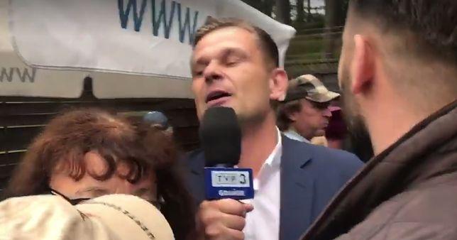 Łukasz Sitek zaczął prowadzić program w w TVP3 Gdańsk