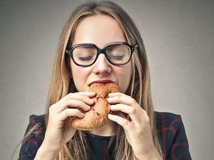 Weekendowa przerwa od diety nie szkodzi figurze!?