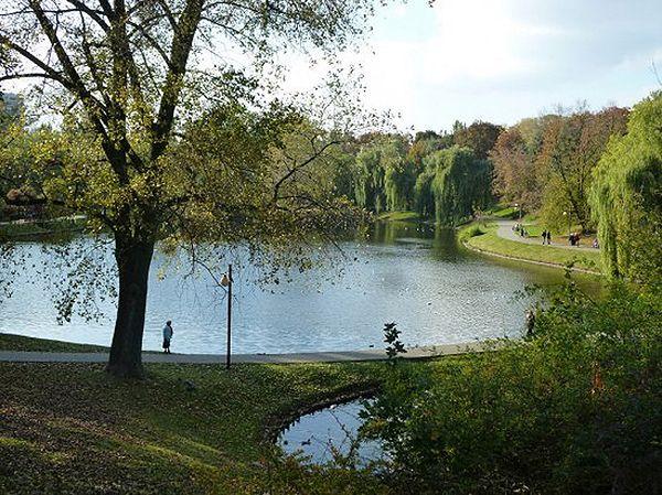 Zakręcony bieg na 5 kilometrów - II Kręta Piątka w parku Moczydło już 24 maja