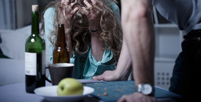 Dlaczego po alkoholu stajemy się agresywni?