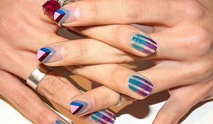 Manicure na wiosnę: im więcej tym lepiej!