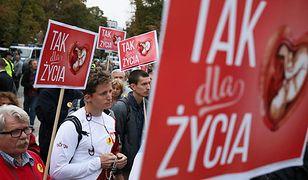 """Obywatelski projekt komitetu """"Stop Aborcji"""" skierowany do komisji"""