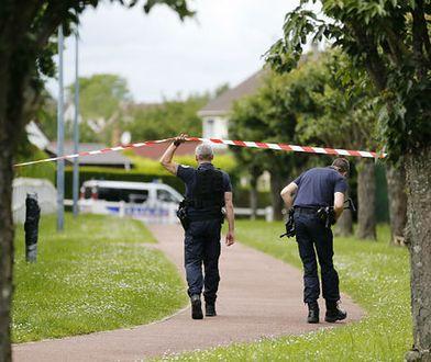 Francja: wtargnięcie do domu spokojnej starości, 1 osoba zabita