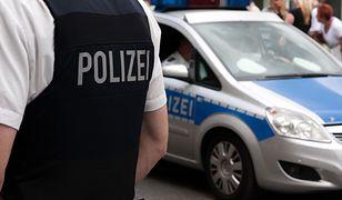 Pogranicznicy skontrolowali samochód należący do Polaka