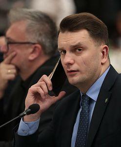 """Nowy wiceminister sportu z wysoką karą. """"Naruszeń było bardzo dużo"""""""