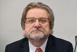 Zwolniony wiceminister Jarosław Pinkas wraca do rządu. Etat eksperta