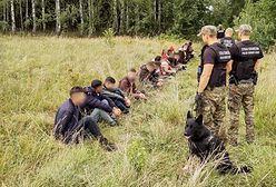 Rząd uderzy w nielegalnych imigrantów. Przyjęto projekt ustawy