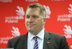 Wiceprezes ZNP o propozycjach Czarnka: Wszystkich nas zamurowało