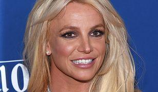 Britney Spears spędza czas z dziećmi