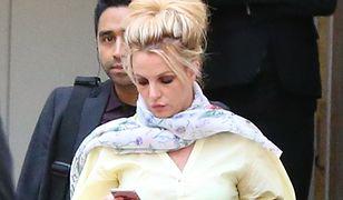 Britney Spears znowu podpadła fanom