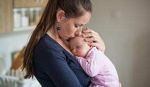 Kobiety często decydują się na późną ciążę