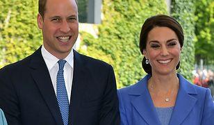 Kate Middleton i książe William świętują 8 rocznice ślubu