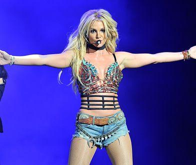 Britney stara się wrócić na listy przebojów
