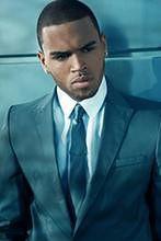 Chris Brown przedstawia ''Fine By Me''