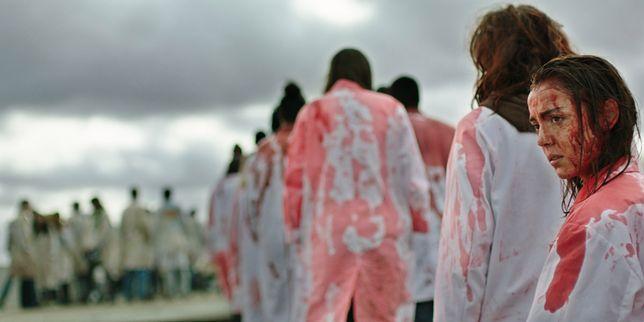 #dziejesiewkulturze: widzowie mdleli na horrorze o kanibalach