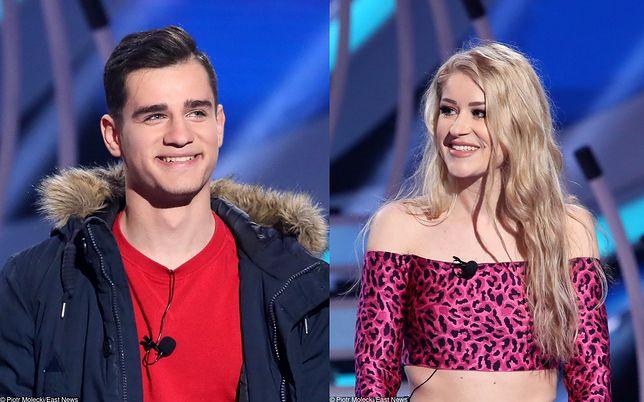 """""""Big Brother"""": Widzowie mają dość romansu Madzi i Oleha. """"Kłótnie o głupoty, zazdrość"""""""