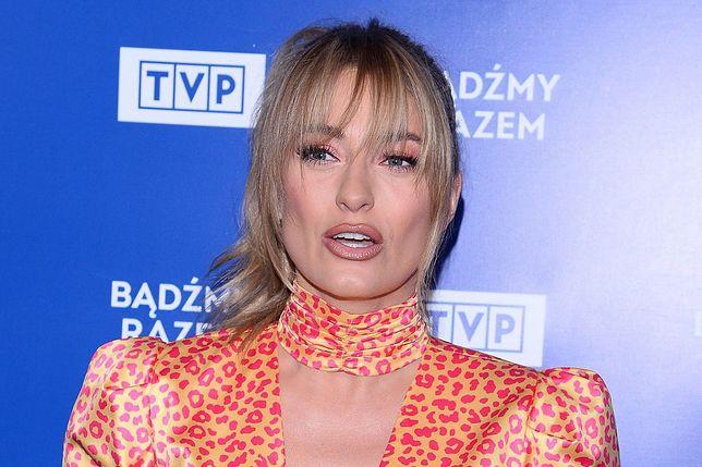 Łukasz Nowicki zdradził, czy Marcelina Zawadzka wróci do pracy