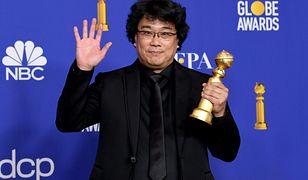 """Bong Joon-Ho, reżyser """"Parasite"""", to najgorętsze nazwisko w branży filmowej ostatniego roku"""