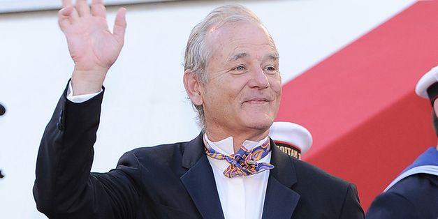 Bill Murray nie liczy na Oscara