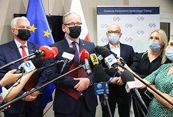 Piotr Bromber nowym wiceministrem zdrowia. Trudne zadanie na start