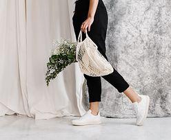 Dlaczego warto nosić na zakupy torby bawełniane?