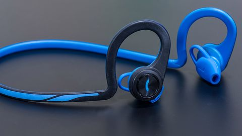 Plantronics BackBeat FIT – z takimi słuchawkami chce się biegać