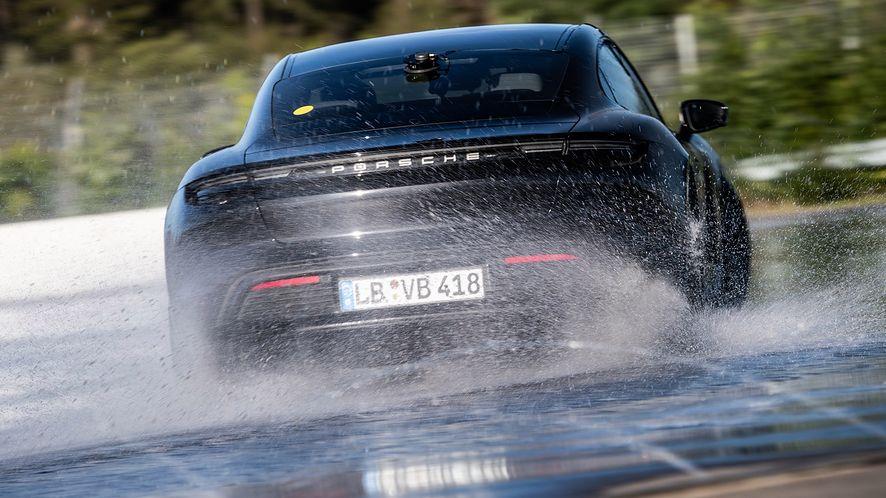 fot. Materiały Prasowe Porsche