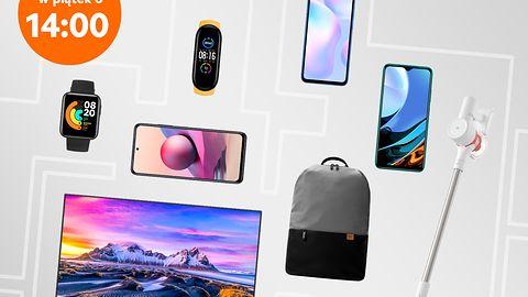 Wielkie otwarcie nowego Xiaomi Store. Sklep szykuje wyjątkowe promocje