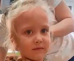 Dziecko zaatakowane przez węża. 5-letnia Wiktoria bardzo to przeżyła