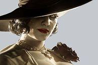 Polka zagrała Lady Dimitrescu z RE: Village. Możesz ją spotkać na żywo - Resident Evil Village